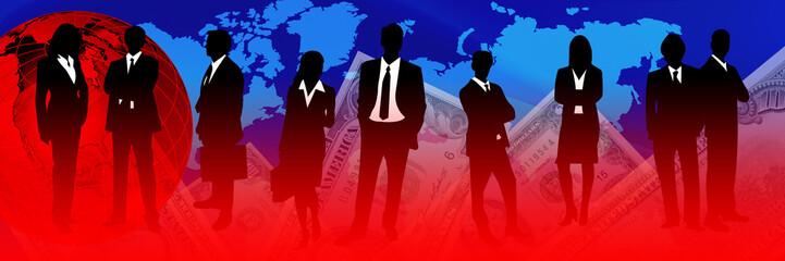 financial activity and crisis