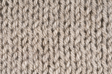 Wool background