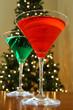 Christmas Martinis