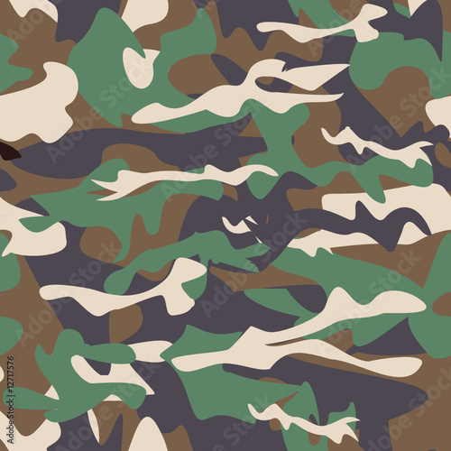 How to Draw Army Camouflage Patterns | eHow.com