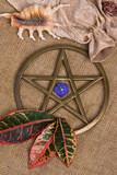 Pentacle - Wicca poster