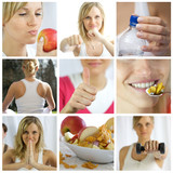 Ernährungs Programm - 12724314