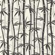 obraz - bamboo pattern