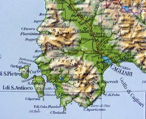 Sardegna sud-occidentale