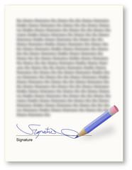 signed treaty