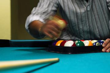 pool (billiard)