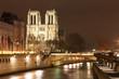 obraz - Notre Dame de Pari...