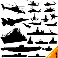 war machine vector 1