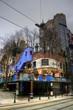 Vienna - Hundertwasser Art House