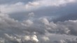 Wolken Sturm