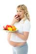 реферат по акушерству гигиена и диета беременной женщины