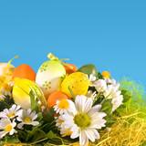 eater eggs poster
