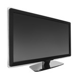 Fototapety tv display