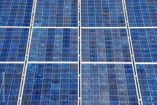 Solarplatten 218