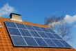 Solardach 195