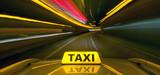 Taxi at warp speed