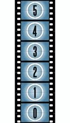 Film Strip (Countdown)