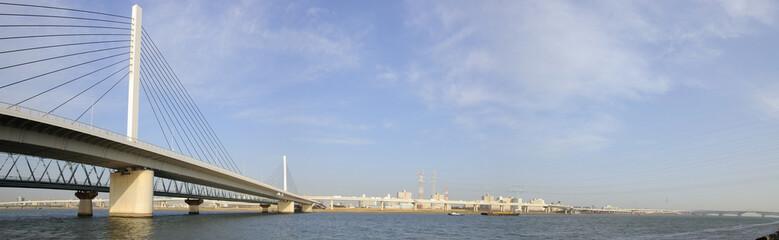 東京の河川