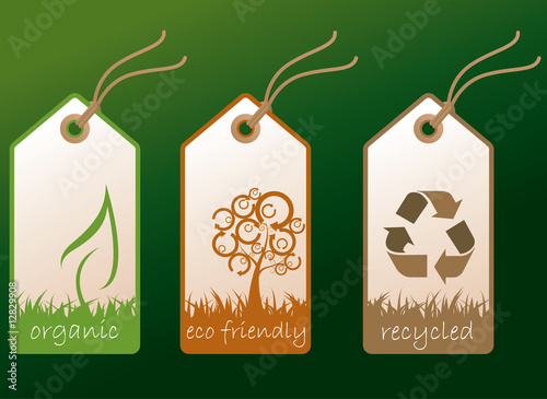 jpeg ecology tags...vector in my portfolio.