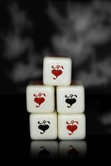 juego del amor