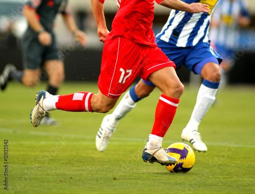 Futbol Ataque
