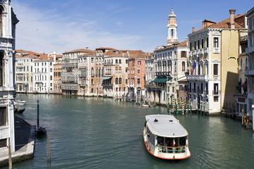Canali di Venezia (Italy)