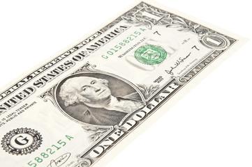 Billet d'un dollars