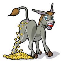 Goldesel cash-cow