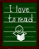 Affection for Reading poster