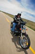 Biker ride