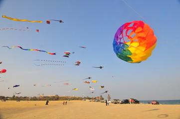 Buhamad Kites Team