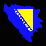 bosnia herzegovina poster