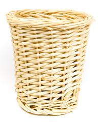 Bast basket for various trifles