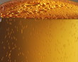 Pouring Beer - Close-Up.