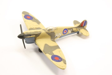British Fighter Plane
