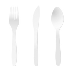 cutlery illustration