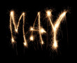 Month may sparkler.