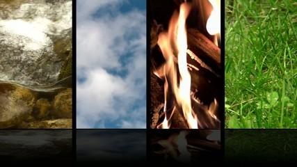 4 Elementi