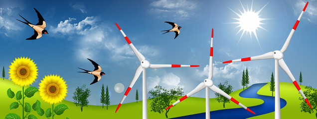 Energia eolica (banner)