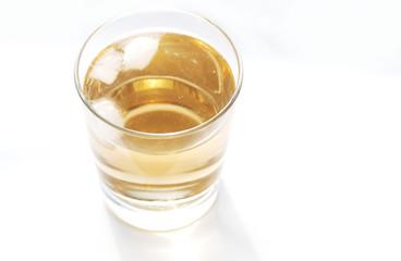 Whiskey Isolated