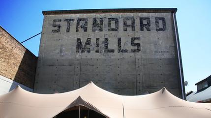 Standard Mills