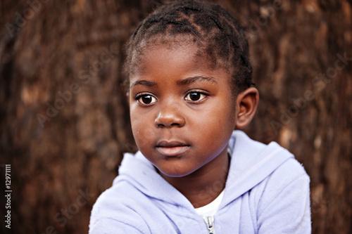Fototapeten,afrikanisch,kind,kind,bengel