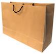 sac en papier recyclé