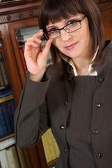 manageress