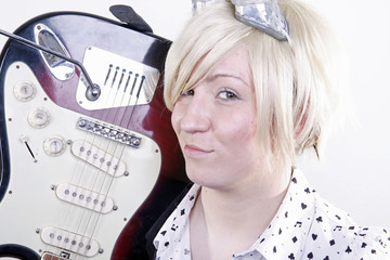 Rock-Lady