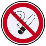 non fumeur poster