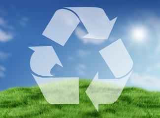 Reciclar Natureza