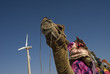 mandvi, wind power, camel