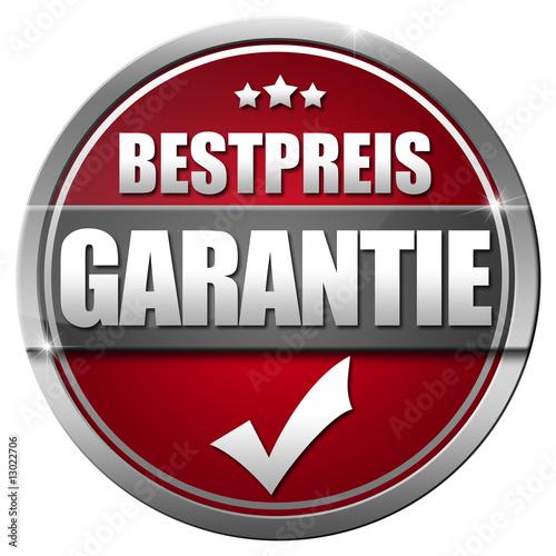 bestpreis garantie button von visual concepts lizenzfreies foto 13022706 auf. Black Bedroom Furniture Sets. Home Design Ideas