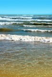 Adriatic Sea poster